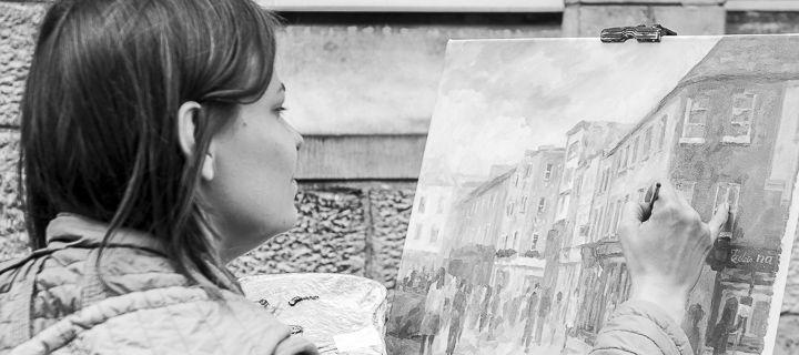 Pintores que inspirarán tus fotos