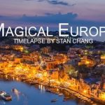 Timelapse Europa Magica - Stan Chan