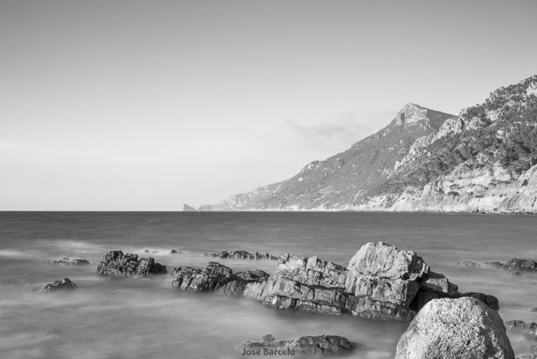 Playas de Mallorca: Es port d'es Canonge