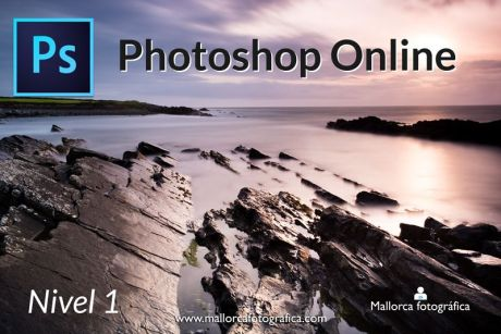 Curso de Photoshop Online de Nivel 1
