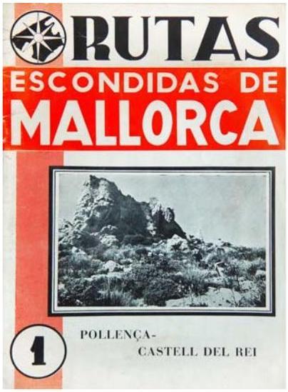 Rutes amagades en Mallorca