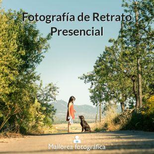 Curso de fotografía de retrato