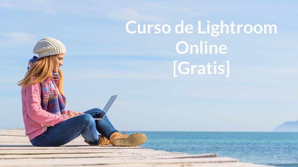 curso de lightroom online gratis