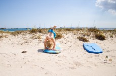 Mallorca Strand Es Caragol