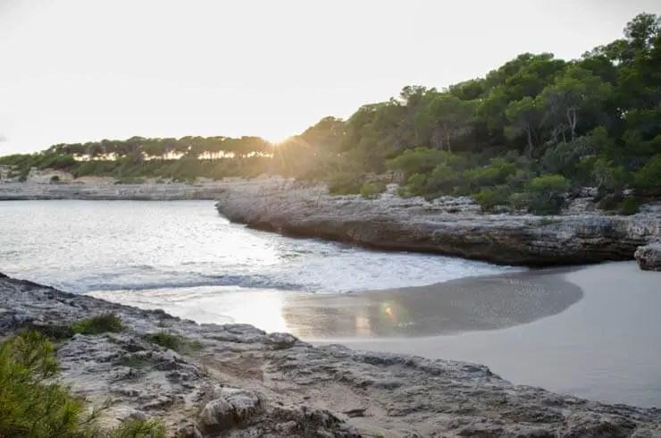 7 Mallorca Strände für Familien