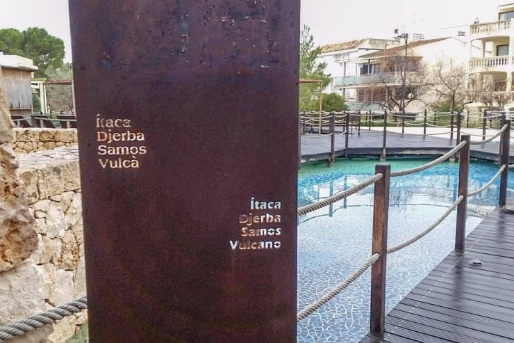 Mallorca bei Regen: Aquarium in Colonia de Sant Jordi