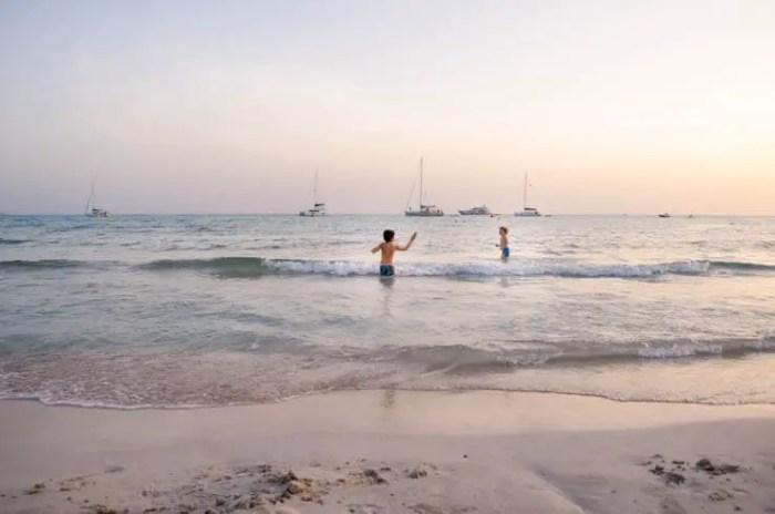 Die schönsten Strände im Südosten Mallorcas