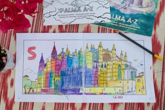Die Kathedrale von Palma: La Seu
