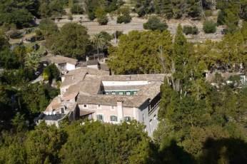 La Granja - Herrenhaus - Bauernhof - Mallorca4Kids