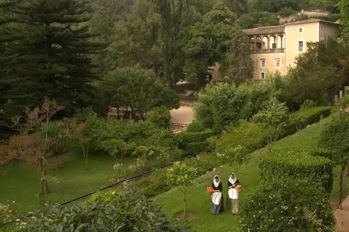 Herrenhaus La Granja in Esporles