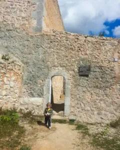 Santuario de la Consolación bei Santanyí