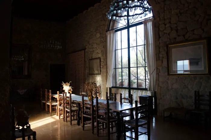 Son Marroig - Mallorca Herrenhaus
