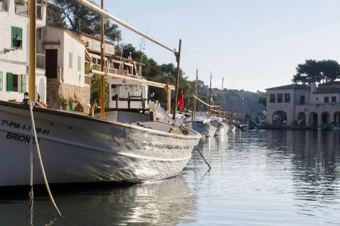 Schiffsprozessionen zu Ehren der Jungfrau von Carmen