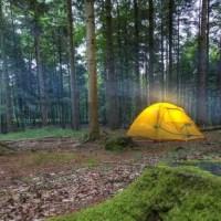 Camping Mallorca: Zeltplätze, Campervans und Stell-Möglichkeiten