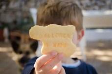 Mallorca Kekse