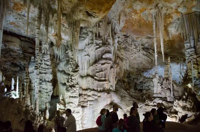 Mallorca Höhlen in Campanet
