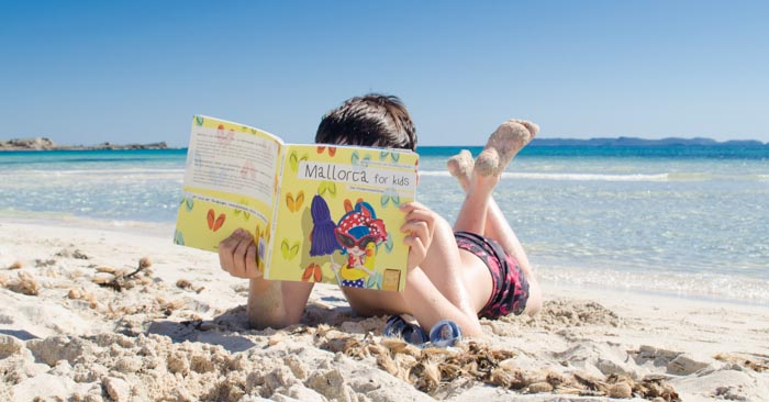 Reiseführer Mallorca für Kinder