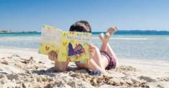 Mallorca Reiseführer für Kinder