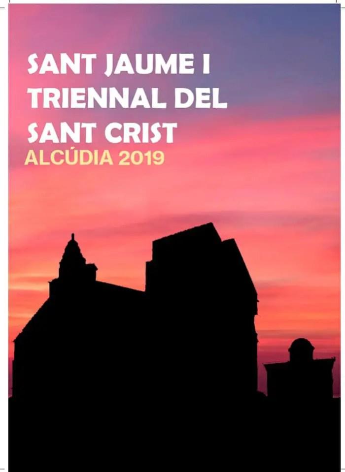 Dorffest in Alcudia