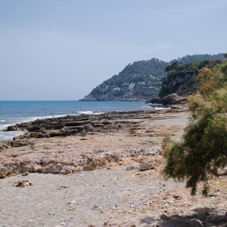 Strand Canyamel