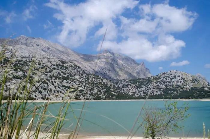 Wanderherbergen und Schutzhütten