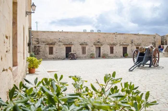 Militärmuseum Juan Carlos Palma de Mallorca