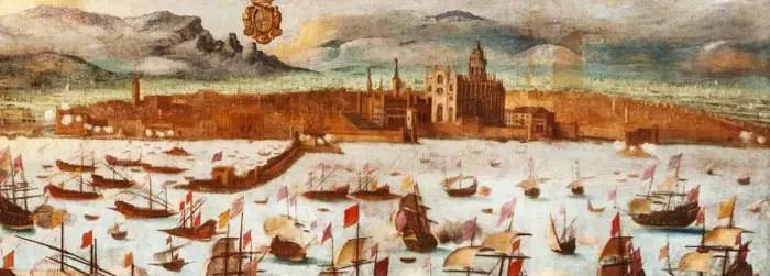Romeo und Julia auf Mallorca