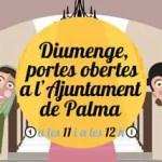 Cort - Rathaus Palma