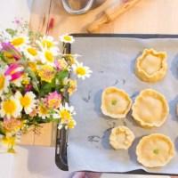 Rezept: Empanadas - Mallorquinische Teigtaschen