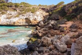 Strand Es Caló des Moro 2020