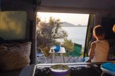 Im Wohnmobil auf Mallorca