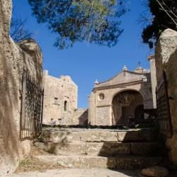Klosterberg Puig de Maria bei Pollença