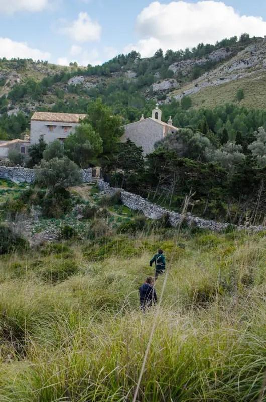 Kloster Ermita de Betlem