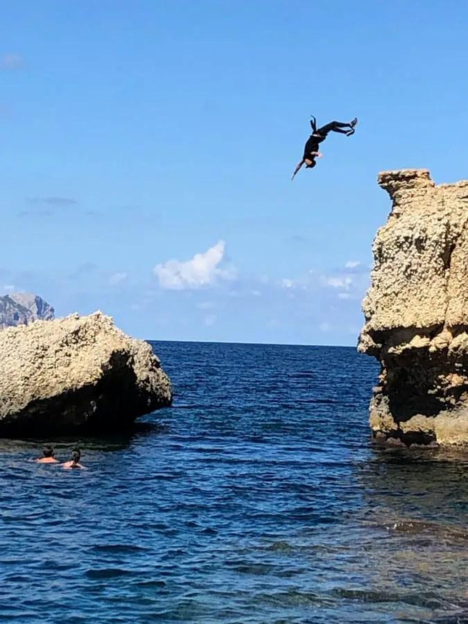 Kajak Tour Mallorca