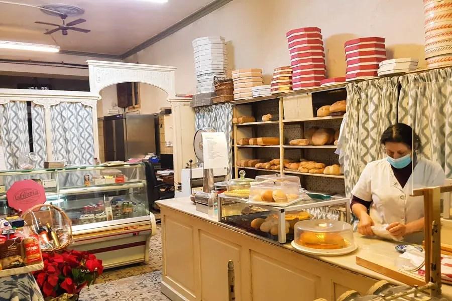 Forn de la Gloria: Einer der ältesten Bäcker Palma de Mallorcas