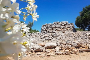 Urzeitsiedlung Capocorb Vell