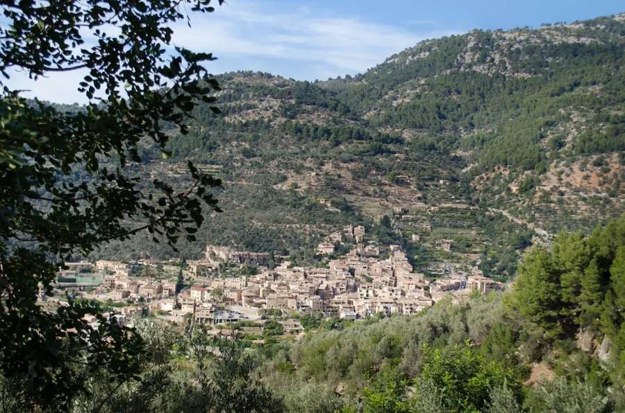 Fornalutx: Schönstes spanisches Dorf