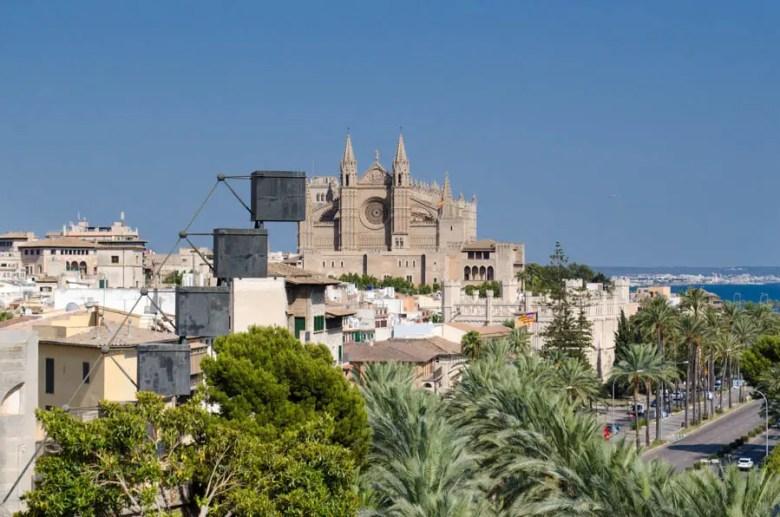 Es Baluard Palma de Mallorca