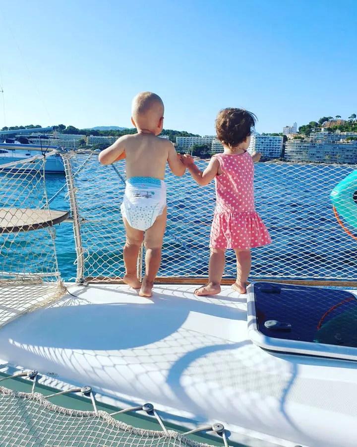 SailingJona: Segelausflüge auf Mallorca