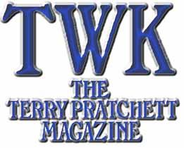 TWK - The Wizards Knob