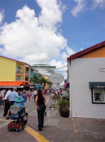 Tolfalas - St John's Antigua