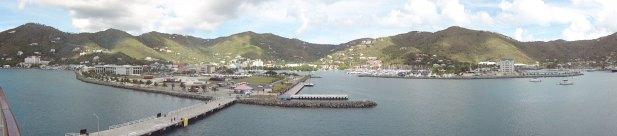 Tolfalas - Roadtown Tortola