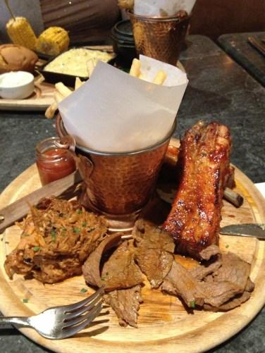 Southern11 Tasting Platter - at Tolfalas.com