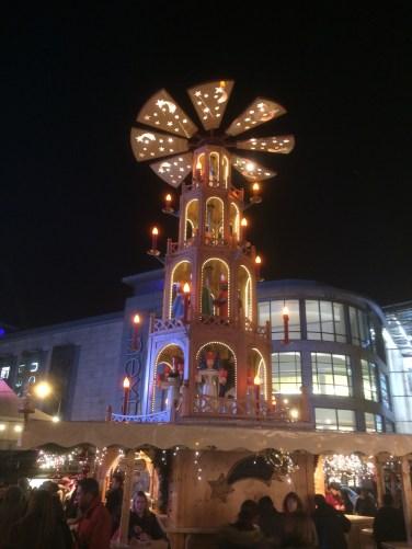 Manchester Christmas Markets @ Tolfalas.com
