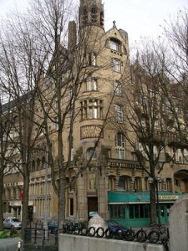 American Hotel - Amsterdam @ Tolfalas.com