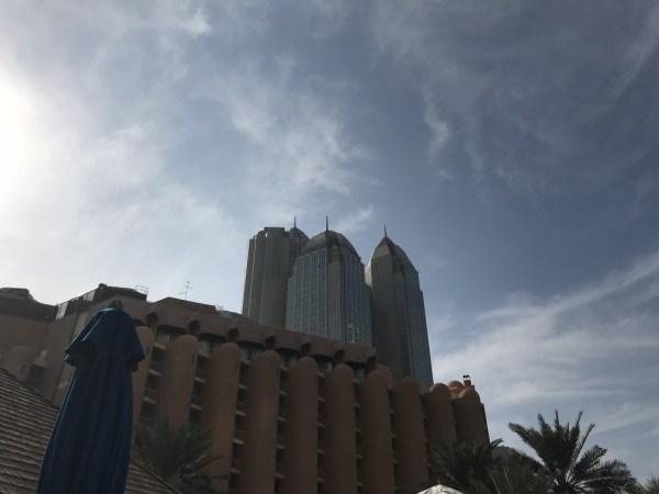Sheraton Abu Dhabi @ tolfalas.com