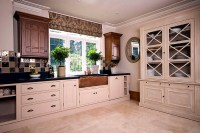 Painted Kitchen Cabinets | Painted Kitchens Ireland