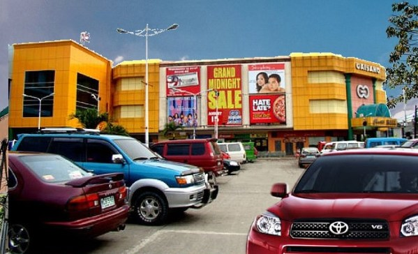 Gaisano Fiesta Mall Tabunok Talisay