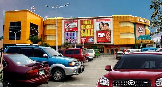 Gaisano Fiesta Mall Tabonuk Talisay