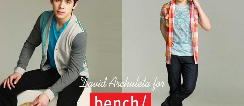 bench philippines sm mall of asia